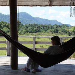 surama hammock