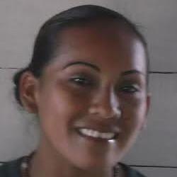 alisha captain surama ecolodge